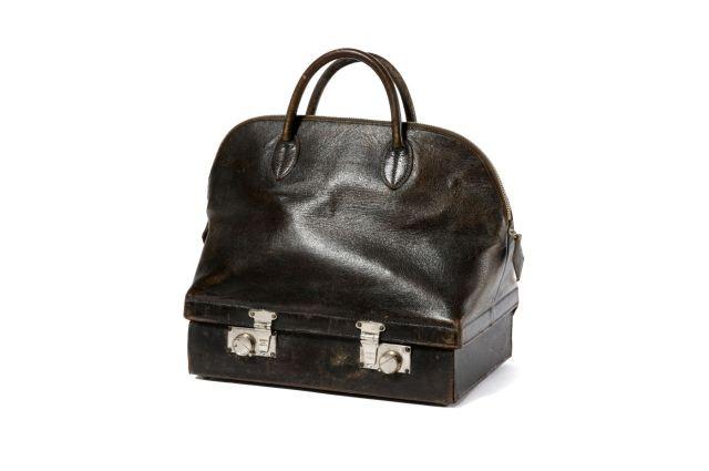 7c9ac7e8a9eb Hermès vintage   Sale n°1948   Lot n°193   Artcurial