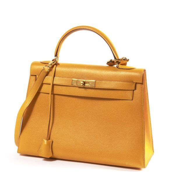 0917610fcb Hermès vintage | Sale n°1948 | Lot n°414 | Artcurial