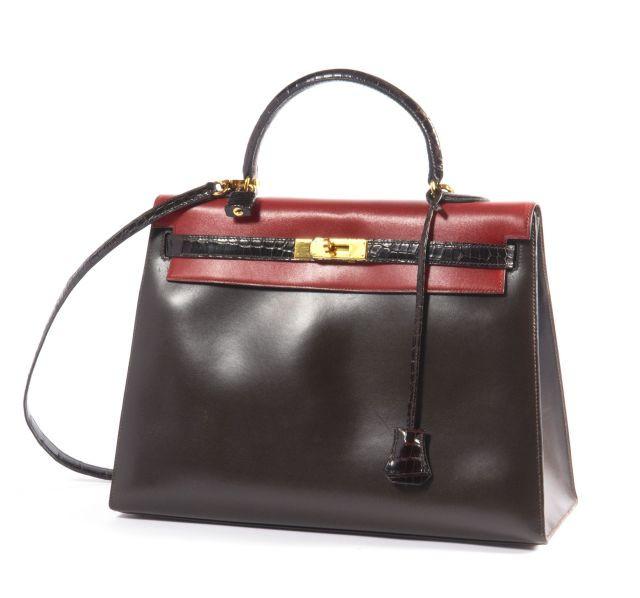 12b27cc765 Hermès vintage | Sale n°1948 | Lot n°708 | Artcurial