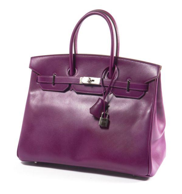 HERMES Paris made in france Magnifique sac