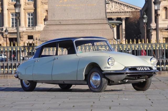Rtromobile Sale N1957 Lot N222 Artcurial