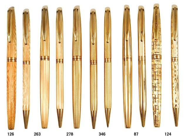 99e0836c65a Collectible Pens