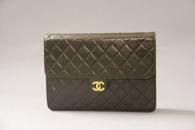 Fashion « Chanel-Vuitton »   Sale n°2045   Lot n°38   Artcurial 5ab2c27f87e
