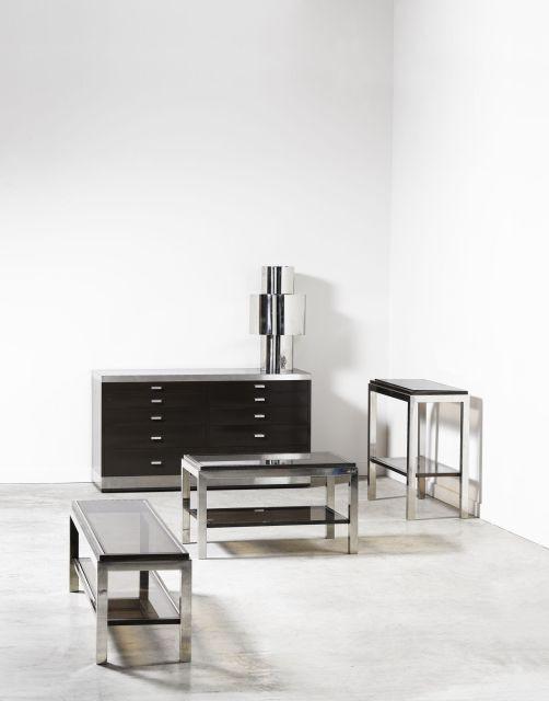 Design Sale N 2150 Lot N 208 Artcurial