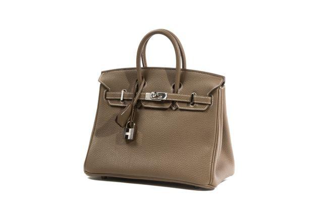 fe01a373af Hermès Vintage | Vente n°2166 | Lot n°202 | Artcurial