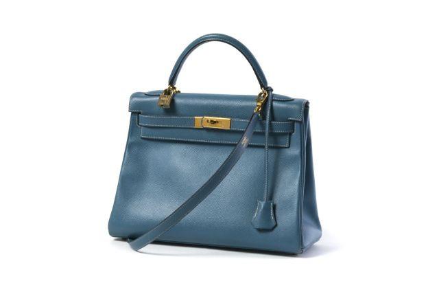 d8c832c7e4 Hermès Vintage | Sale n°2166 | Lot n°241 | Artcurial