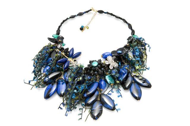atelier collier perle