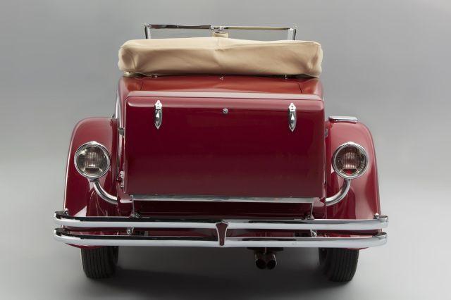 Artcurial Motorcars R Tromobile Sale N 2219 Lot N 381 Artcurial