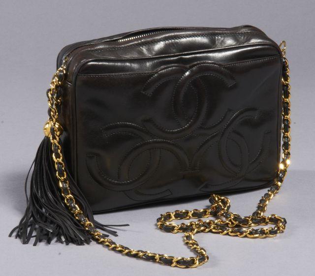 Chanel - Louis Vuitton   Sale n°2229   Lot n°80   Artcurial 26c666f2814