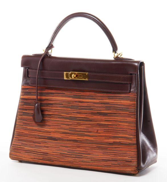 Hermès Vintage   Vente n°2238   Lot n°440   Artcurial b9d00be164a