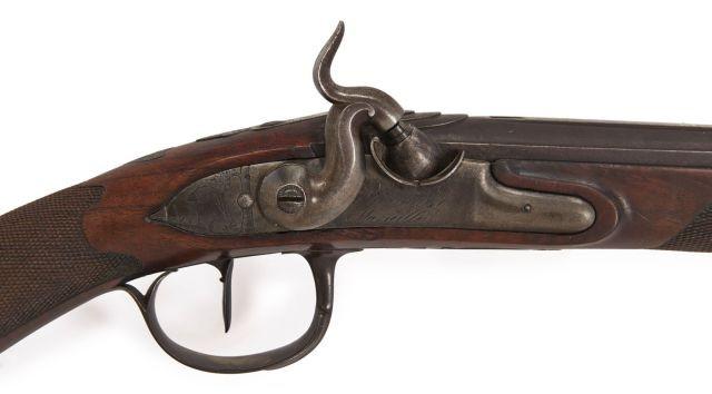 Timbres poste armes et souvenirs historiques numismatique vente n 2526 lot n 268 artcurial - Couleur canon de fusil ...