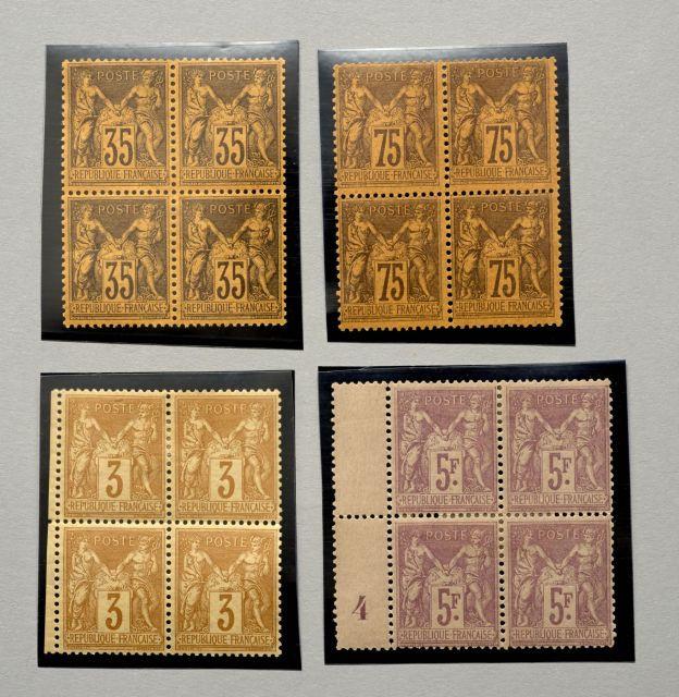 Stamps - Arms & Historical Souvenirs - Numismatics | Sale n