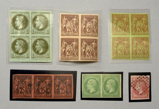 Stamps Souvenirs NumismaticsSale N°2526 Armsamp; Historical dxoWeCrB