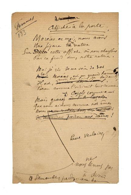 Livres Et Manuscrits Des 19e Et 20e Siècles Vente N2564