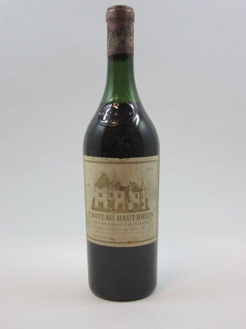 Wines Spirits Sale N 2571 Lot N 94 Artcurial