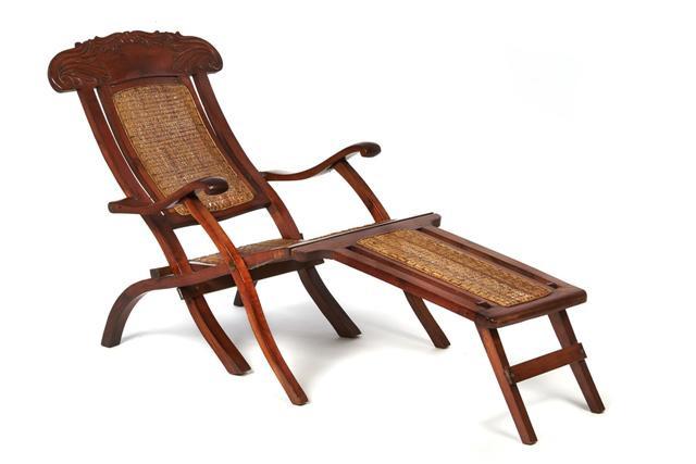 Sailing | Sale n°2598 | Lot n°135 | Artcurial on chaise furniture, chaise sofa sleeper, chaise recliner chair,