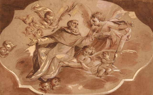 Old Master & 19th Century Paintings and Drawings, Sculptures