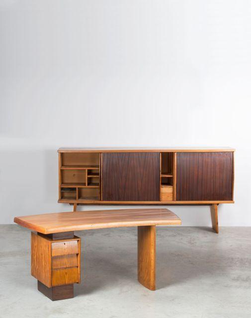Design Sale N 2712 Lot N 43 Artcurial