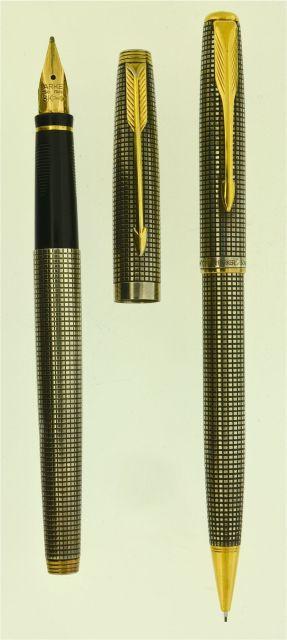datant Parker vacumatic stylos Estonie sites de rencontre gratuit
