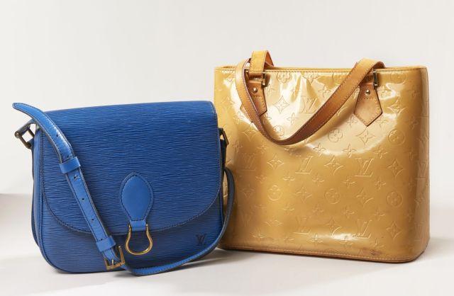Chanel - Louis Vuitton  8053070f71c