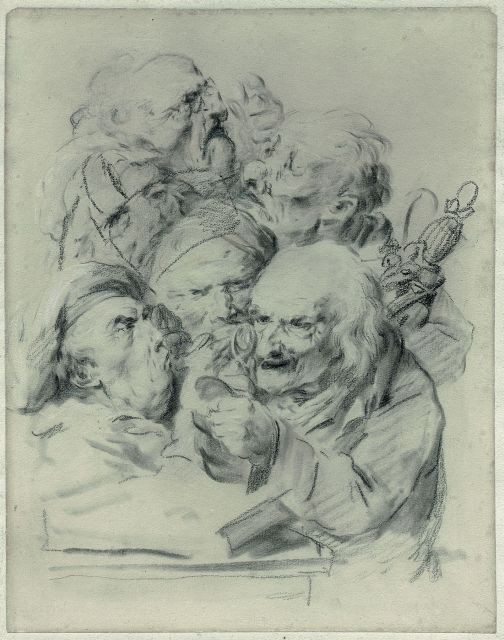 Old Master And 19th Century Paintings And Drawings Sale N 2791