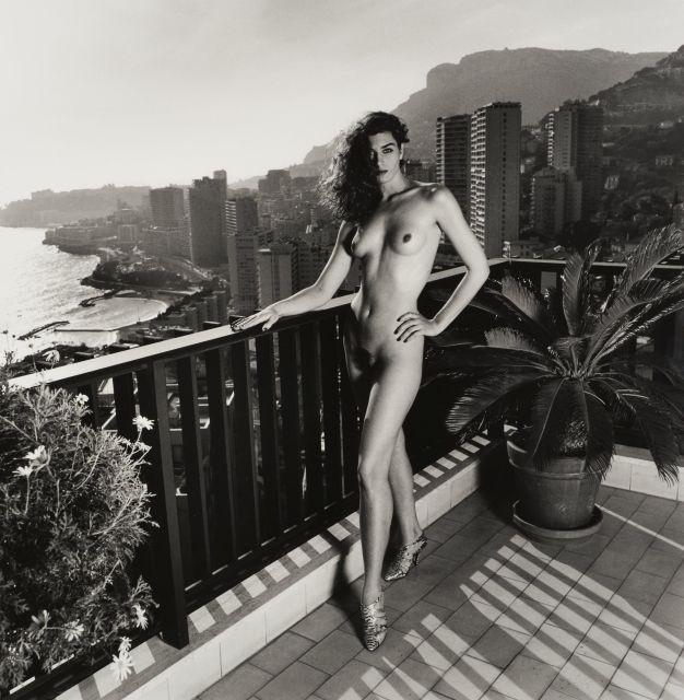Henrietta big nude iii lyons gallery