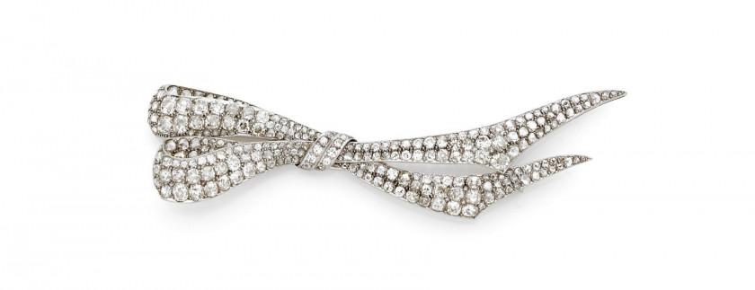 choisir officiel bien connu design professionnel Fine Jewellery | Sale n°2155 | Lot n°70 | Artcurial
