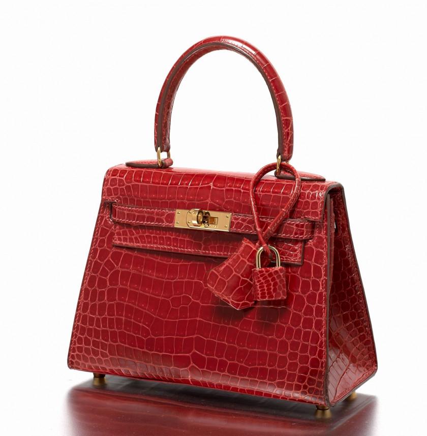 N°2275 Lot Hermès Artcurial N°1317 VintageSale PikZuX