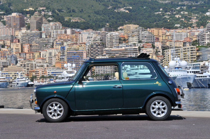 Monaco 2013 By Artcurial Motorcars Sale N2426 Lot N29 Artcurial