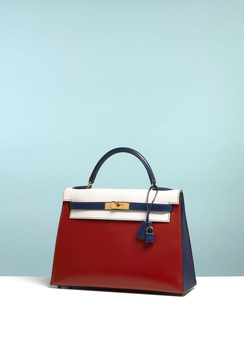 Hermès Vintage   Sale n°2442   Lot n°1063   Artcurial ade0cd810f1