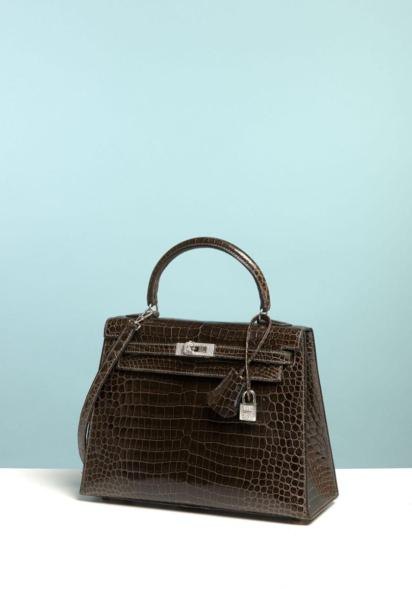 692bbff132 Hermès Vintage   Sale n°2442   Lot n°1077   Artcurial