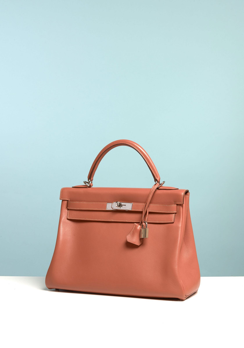f198de4101 Hermès Vintage   Sale n°2442   Lot n°1064   Artcurial