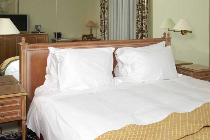 Tete De Lit Hotel