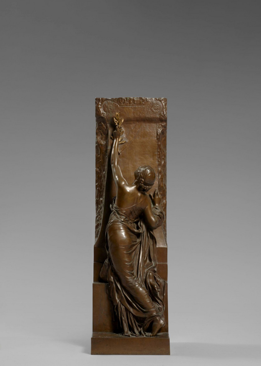 Tableaux Et Dessins Anciens Et Du 19e Siecle Sculptures Cadres