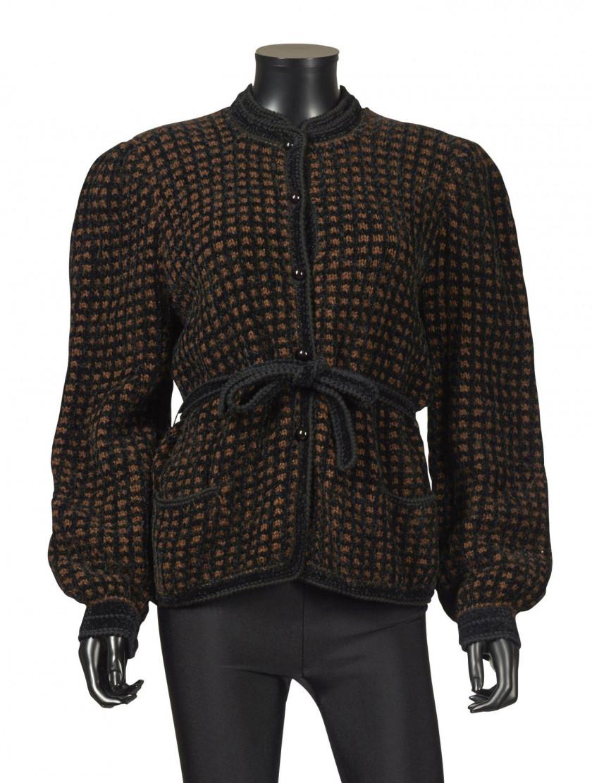 Vente N°3030 Artcurial Haute Panoplies Couture N°163 amp; Lot pwSxztPS