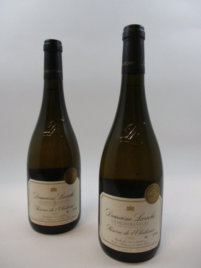 Fine Wine and Spirits | Sale n°3248 | Lot n°938 | Artcurial