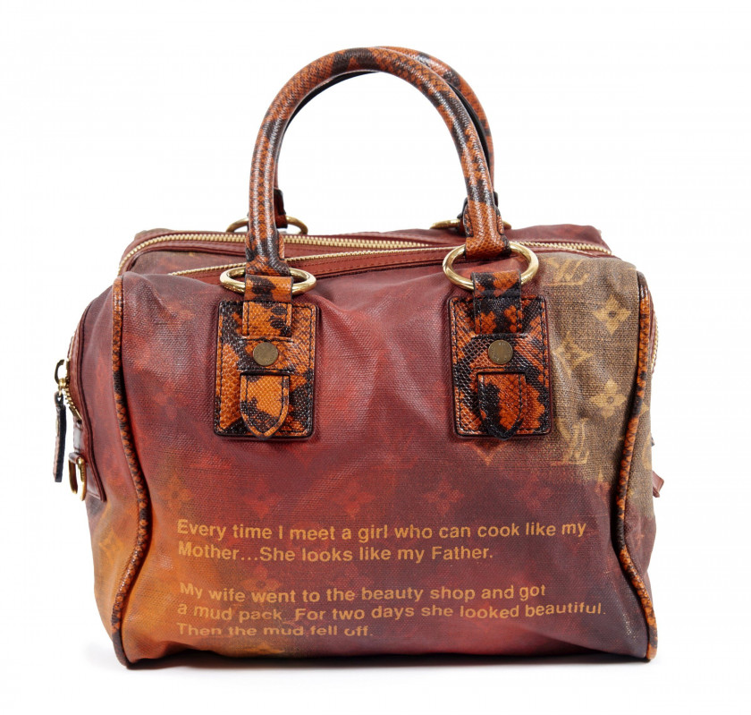Fashion Accessories   Sale n°3016   Lot n°186   Artcurial b43c16b8772