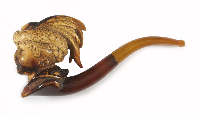 ébène public pipe