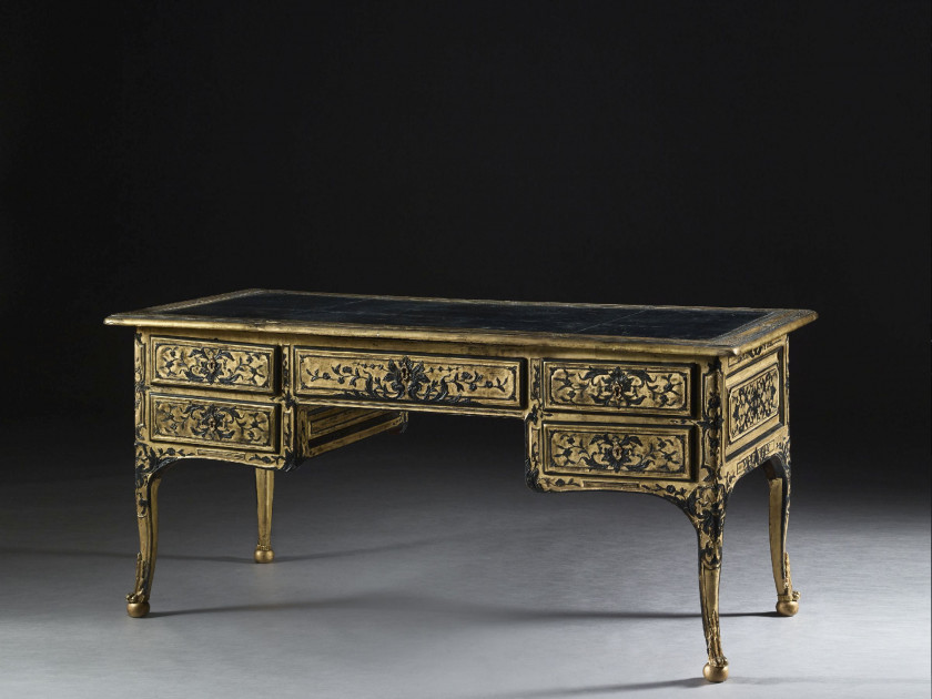 Furniture works of art sale n° lot n° artcurial
