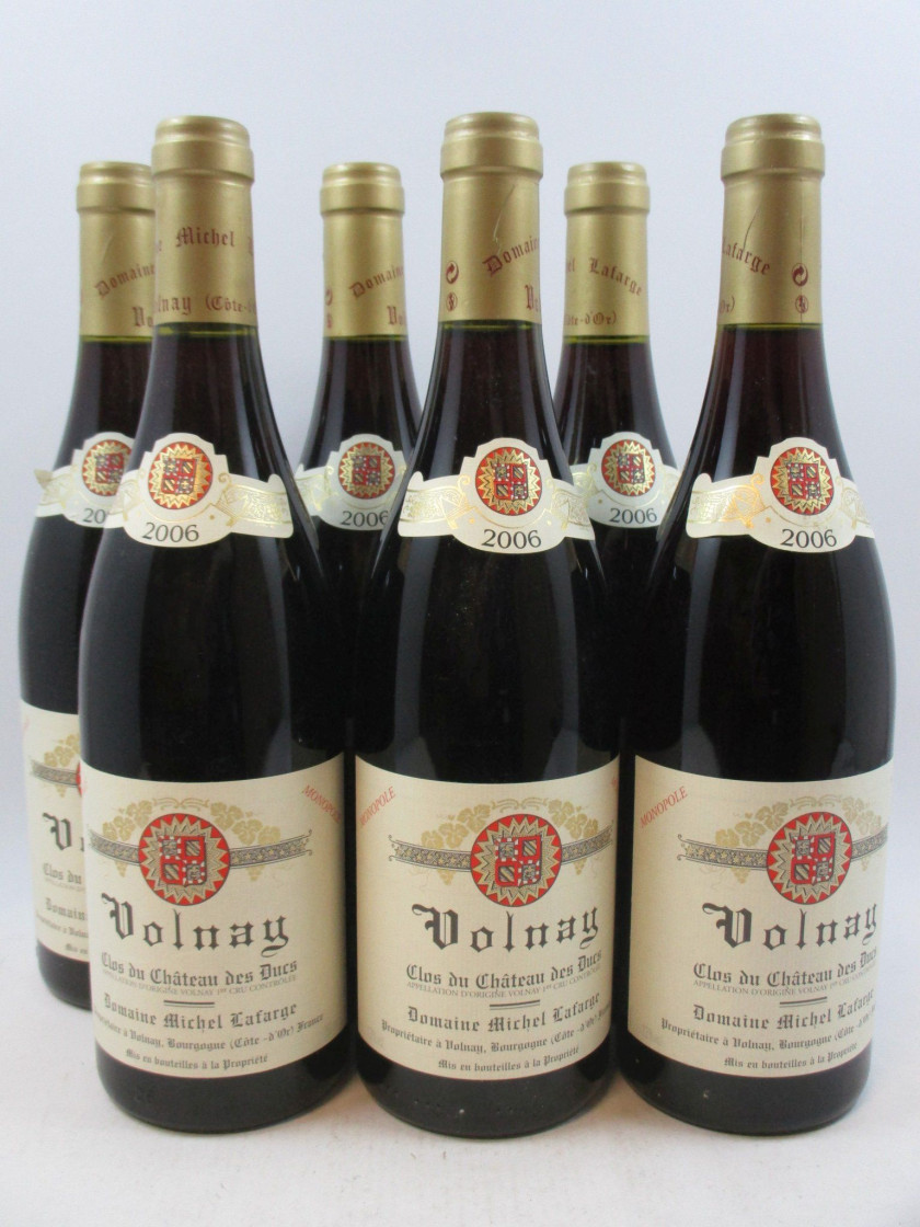 Vins Fins Spiritueux Vente N 3250 Lot N 924 Artcurial