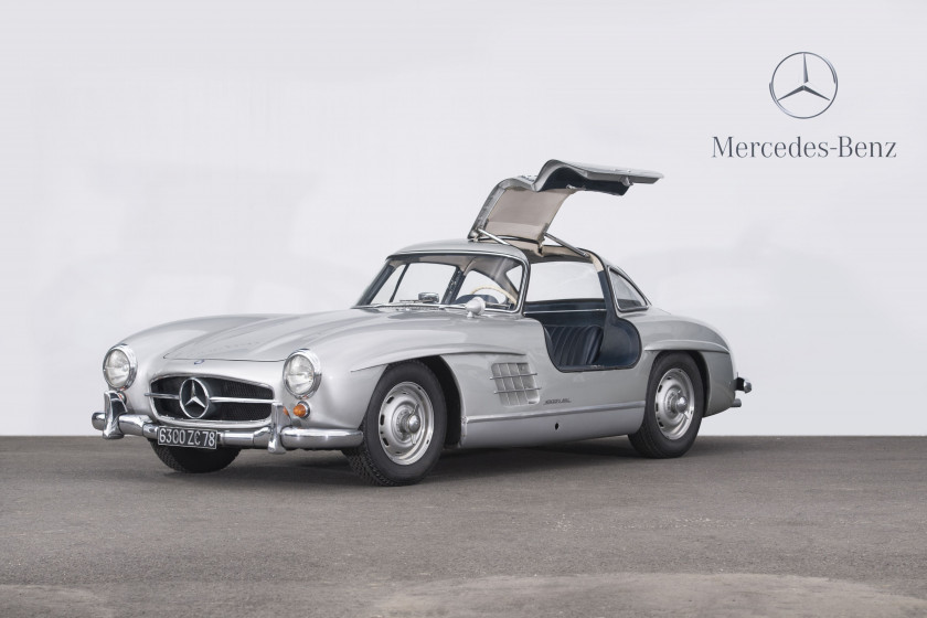 mercedes benz by artcurial motorcars vente n 3308 lot n 46 artcurial. Black Bedroom Furniture Sets. Home Design Ideas