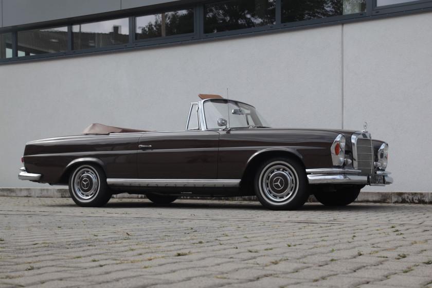 Mercedes Benz Se Cabriolet For Sale