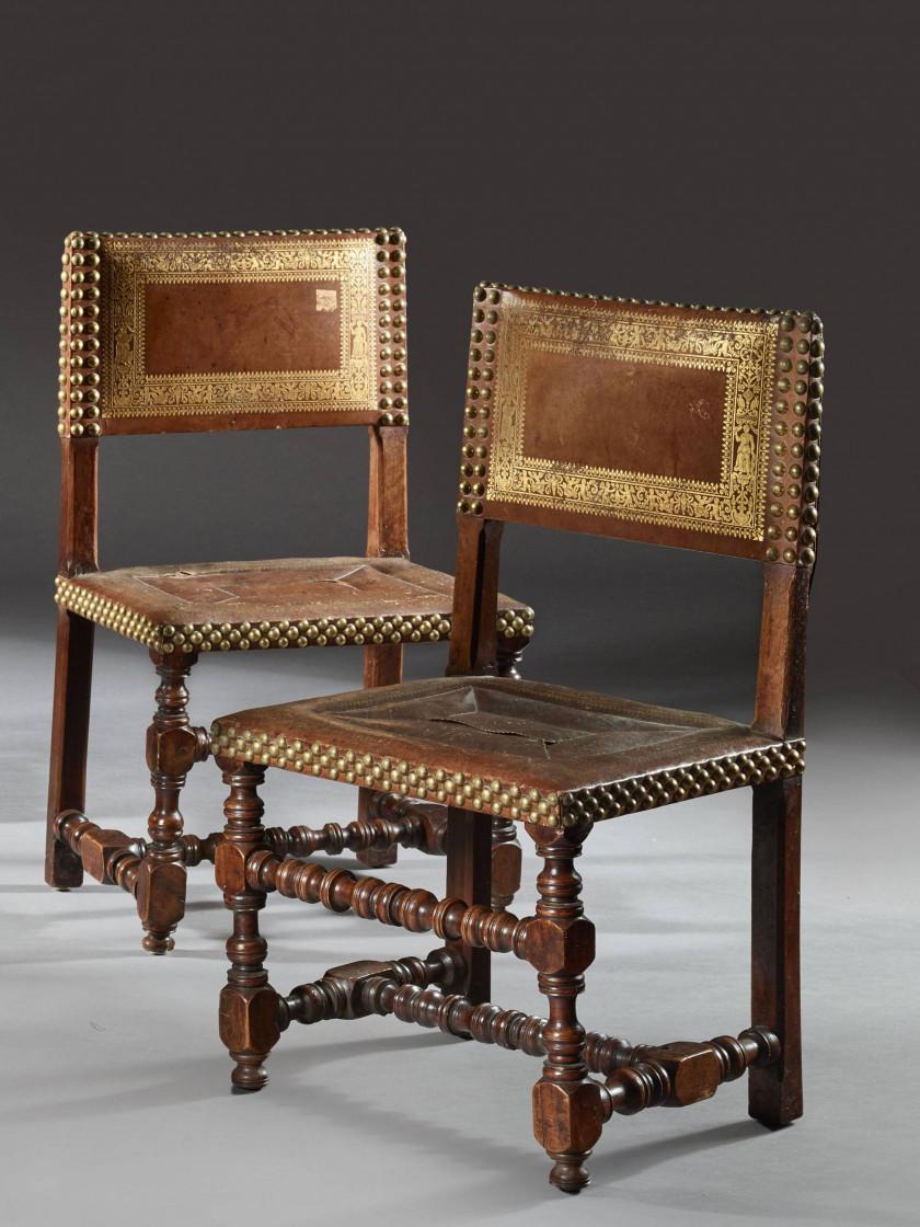 mobilier et objets d art vente n 3210 lot n 123 artcurial. Black Bedroom Furniture Sets. Home Design Ideas