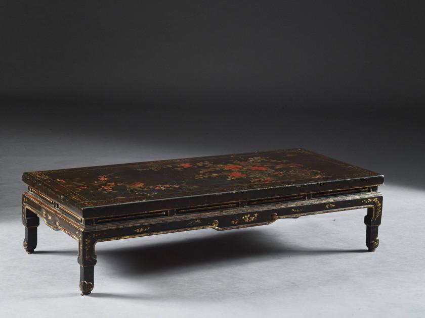 mobilier et objets d art vente n 3210 lot n 139 artcurial. Black Bedroom Furniture Sets. Home Design Ideas