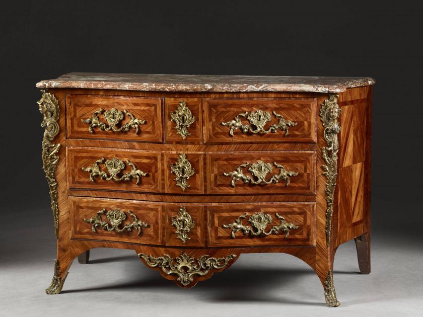 mobilier et objets d art vente n 3210 lot n 168 artcurial. Black Bedroom Furniture Sets. Home Design Ideas