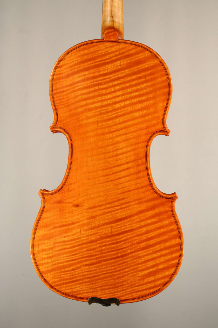 VIOLON CHINOIS MODERNE