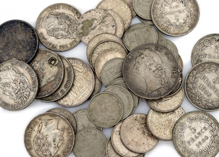 philately numismatics musical instruments sale n 3342 lot n 172 artcurial. Black Bedroom Furniture Sets. Home Design Ideas