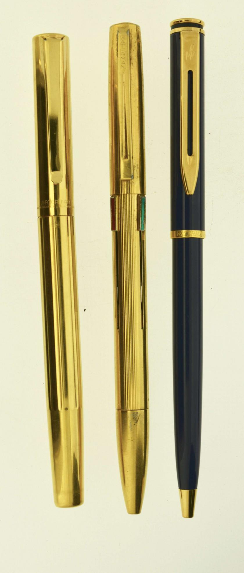 5955e93500f WATERMAN Un plume Facette 440