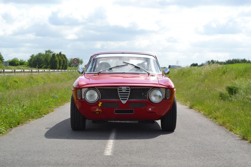 1968 Alfa Romeo GT 1300 Junior  No reserve