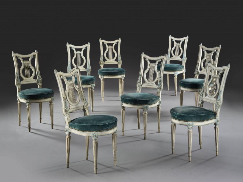 Furniture & Works of Art | Sale n°3210 | Lot n°193 | Artcurial